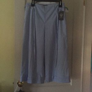 Vince Camino pant suit . Never worn